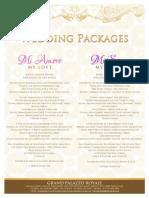 Gpr Wedding Package p1