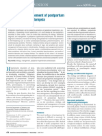 American Journal of Obstetrics and Gynecology Volume 206 issue 6 2012 [doi 10.1016%2Fj.ajog.2011.09.002] Baha M. Sibai -- Etiology and management of postpartum hypertension-preeclampsia.pdf