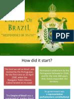 Brazil Empire