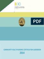 CHNC Guidebook