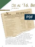 Adios Al Pic16 Bienvenido Pic18 - Videlec 2