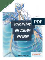 EF. Sistema Nervioso