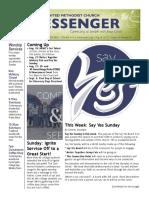 Messenger 08-24-17
