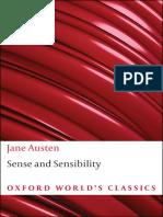 Austen, Jane; Doody, Margaret Anne; Kinsley, James; Lamont, Claire Sense and sensibility.epub
