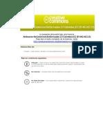 PDF La Acción de Tutela en Colombia Un Estudio Sobre Sus Transformaciones Juridicas