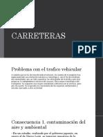 Ingenieria de Carreteras Presentacion1