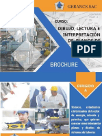 Brochure Lect. Planos Piping