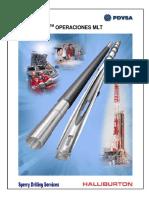 Halliburton - Pozo Multilateral
