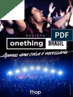 Revista Onething Brasil 2015