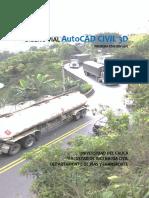 Diseño Vial Autocad Civil 3d 2017
