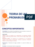 ST - Probabilidades