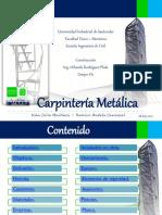 Basico Carpinteria Metalica