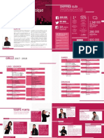 Dossier de presse - Programmes 2017 / 2018 - France Musique