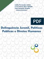 5- Livro_Seminario_Delinquencia Juvenil Politicas Publicas e Direitos Humanos Versao Final
