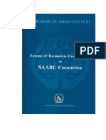 Future of Eco Coop in SARRC Countries