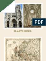 9. El gótico II