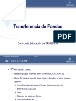 Session 05 Funds Transfer