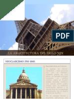 12. Arquitectura del siglo XIX