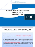 Unp Patologia-patologista Aula 3,4 2017 2