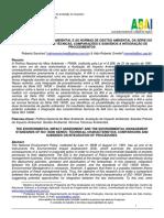 092 Integração AIA ISO