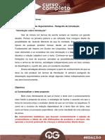 148526Aula 5 - C.C. - Redacao - Raphael Torres - Dissertacao Argumentativa I.pdf