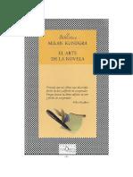 El+Arte+De+La+Novela+-+Milan+Kundera.pdf