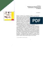 Historia de un desencuentro. - Millán S..pdf