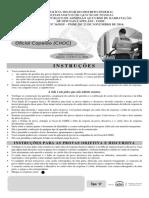Iades 2017 Pm Df Oficial Capelao Catolico Prova
