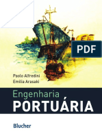 Livro - Engenharia Portuária - Cap 1