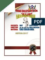 p. d. c. t.t.g. Mejillones 2017