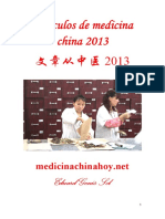 Artículos de medicina china 2013.pdf