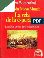 Operacion Nuevo Mundo (La Misio - Simon Wiesenthal.pdf