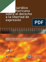 Marco Juridico Interamericano Del Derecho a La Libertad de Expresion Esp Final Portada.doc(3)