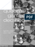 Ward - Unusual Queens Gambit Declined.ocr