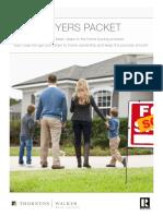 updated buyers packet thornton walker 5-4-17