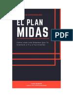 El Plan Midas  - Luis Ramos - InstitutoDeEmprendedores.org .pdf