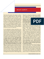 IRC Editorial May 2012 - Road Safety
