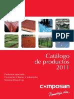Catálogo Completo Composan