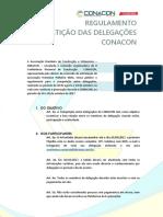edital competicao das delegacoes