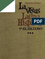 Ayuso, Teofilo - la vetus latina hispana V-3 salterio.pdf