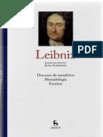 Echeverría, Javier - Estudio introductorio al vol. Leibniz de la colección Grandes Pensadores de Gredos.pdf