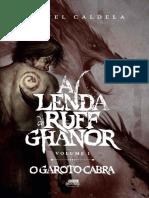 A Lenda de Ruff Ghanor -  O Garoto Cabra - Taverna do Elfo e do Arcanios.pdf