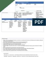 Planeación Didáctica Unidad 1 A1