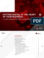 Putting Digital on Heart of Your Business