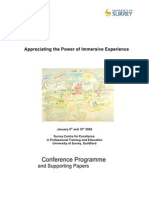Conference Volume Final