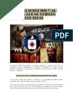 24 Cosas Sobre Isis y Al-CA-Eda Que No Quieren Que Sepas