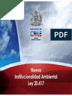 Nueva Institucionalidad Ambiental - Ley 20417.pdf