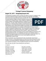 CWA-ATT Mobility Bargaining Report 54