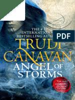Trudi Canavan - [Millennium's Rule 02] - Angel of Storms (Epub)