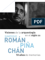 La visión de la arqueología. - Litvak, Jaime..pdf